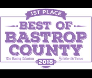 Best Contractors In Bastrop County 2018 logo