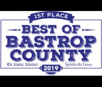 Best Contractors In Bastrop County 2019 logo