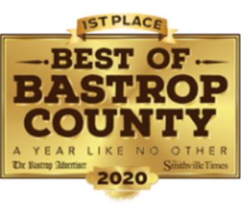 Best Contractors In Bastrop County 2020 logo